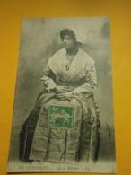 Dunkerque Type De Matelote,écrite 1911, Bel état Petite Pliure En Bas Coin Droit,pas Commun,envoi En Lettre économique 0 - Costumi