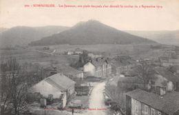 88-NOMPATELIZE-N°T2642-C/0107 - Autres Communes