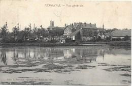 Péronne NA1: Vue Générale 1914 - Peronne