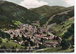 Todtnau Belle Vue Du Village Luftkurort Hochschwarzwald - Todtnau