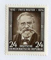 DDR- 4272  DDR 1954  Mi.# 430** ( Cat.€.80 ) - [6] République Démocratique
