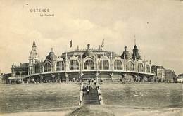026 956 - CPA - Belgique - Oostende - Le Kursaal - Oostende