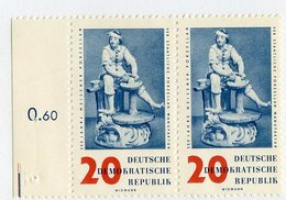 DDR- 4347  DDR 1960  Mi.# 777 ** ( Cat.€.60 ) - [6] Democratic Republic
