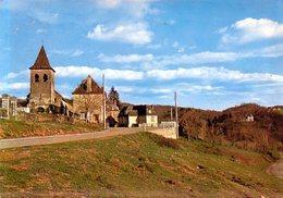 19 - ALTILLAC - L'église Et Le Haut-bourg - Ed  A Village De 1967 - Francia