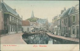 NL WOERDEN  / Rijn / - Woerden