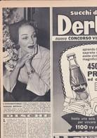 (pagine-pages)MARLENE DIETRICH  Oggi1955/23. - Libri, Riviste, Fumetti