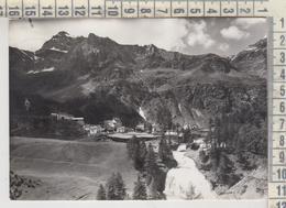 ALTA OSSOLA  VERBANIA ALPE DEVERO E CERVANDONE VG  1957 - Verbania