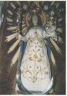 (F150) - SCANO MONTIFERRO (Oristano) - La Regina Di Tutti I Santi - Oristano