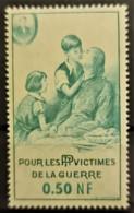 FRANCE 1961 - MNH - YT 78 - Timbre De Bienfaisance Des PTT 0,50NF - France