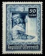 ÖSTERREICH 1946 Nr 798 Postfrisch X716B8A - 1945-.... 2. Republik