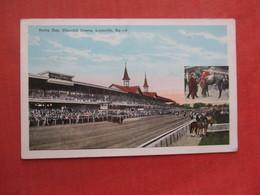 Derby Day  Churchill Downs - Kentucky > Louisville     Ref 4033 - Louisville