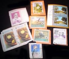 BID Nepal KILOWARE StampBag 1 KG (2LB-3oz) KILOWARE - Lots & Kiloware (min. 1000 Stück)