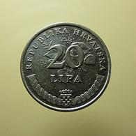 Croatia 20 Lipa 2003 - Croatia