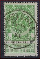 Nr. 83 Met   Stempel CASTERLE ; Staat Zie Scan ! Inzet 2 € ! - 1893-1907 Wappen