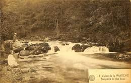026 993 - CPA - Belgique - Vallée De La Warche - Son Point Le Plus Beau - Waimes - Weismes