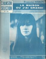 """""""La Maison Où J'ai Grandi"""" Françoise Hardy - Il Ragazzo Della Via Gluck - Musik & Instrumente"""