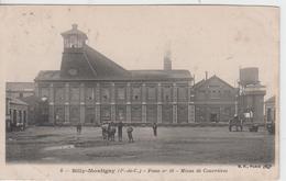 PAS De CALAIS - 6 - BILLY MONTIGNY - Fosse N°10 - Mines De Courrières - Autres Communes
