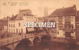 29 Zicht Op De Dijle - Mechelen - Mechelen