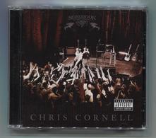 CHRIS  CORNELL  /  SONGBOOK - Rock