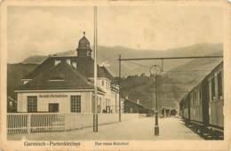 GARMISCH PARTENKIRCHEN - Allemagne