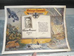 Diplome Allemand - 1939-45