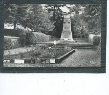 80-MOISLAINS-Une Vue Du Monument Aux Morts Dedié Aux CHARENTAIS Des 307e Et308é R.I Tombes Le 28-Aout 1914 - Moislains