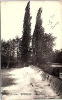 65 - TOURNAY -- La Digue - Tournay