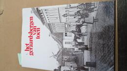 Het Geraardsbergen Van Toen - J.Flamant En J. Van Mello  (zie Details) - Histoire