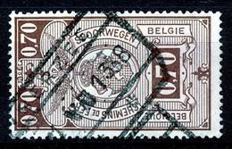 "TR 143 - ""BERZÉE"" - (ref. 31.677) - Railway"