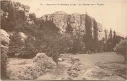 01 - Environs De Belley - Le Furens Vers Pugieu - Frankreich