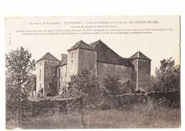 France 52 - Vroncourt (Environs De Bourmont ) - L'Ancien Château Où Naquit E 1833 - Louise Michel  : Achat Immédiat - Bourmont
