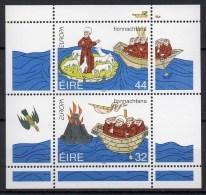 Irlande - Bloc Feuillet - 1994 - Yvert N° BF 15 **  - Europa - Nuovi