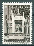 BELGIE - OBP Nr 876 - Koekelberg - MNH** - Neufs