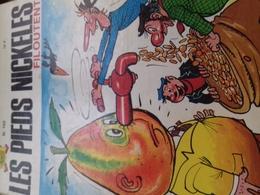 Les Pieds Nickelés Filoutent PELLOS Société Parisienne D'édition 1984 - Pieds Nickelés, Les