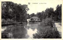 Linkebeek, Le Moulin Rose - Linkebeek