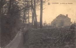 Linkebeek, La Drève Des Fauvettes - Linkebeek