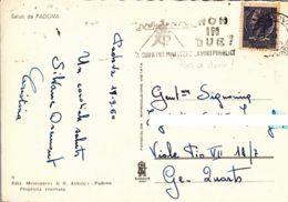 ITALIE - 1960 - Sécurité Routière - Pas à Deux ! - Non In Due ! - Unfälle Und Verkehrssicherheit