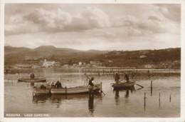 2c.163.  MESSINA - Lago Ganzirri - Messina