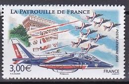 France Poste Aérienne De 2008 YT 71 Neuf - 1960-.... Mint/hinged
