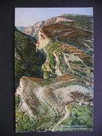 Les Gorges Du Verdon Le Point Sublime Et Le Grand Canon - Altri Comuni