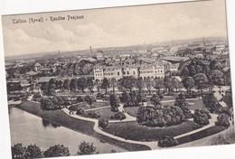 ESTONIE      CARTE POSTALE DE TALLIN - Estonia