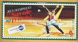 C.P.M. Jeux Olympiques - La Savoie - Patinage Artistique 1992 - Olympic Games