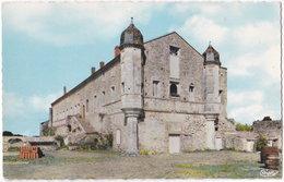 85. Pf. JARD-SUR-MER. L'Abbaye De Lieu-Dieu - Sonstige Gemeinden
