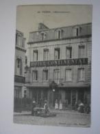 22 Paimpol, Hotel Continental (A9p65) - Paimpol