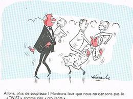Illustrateur  Alexandre  Editions Vaysse 11..08 - Alexandre