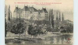 70* VILLERSEXEL        MA48-0968 - France