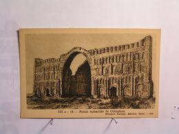 Palais Sassanide De Ctésiphon - Iraq