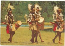 Danseurs Chuka Au Kenya - Kenya