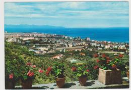 Savona-zinola Panorama - Unclassified