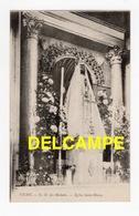 DF / 03 ALLIER / VICHY / EGLISE SAINT-BLAISE / NOTRE-DAME DES MALADES - Vichy